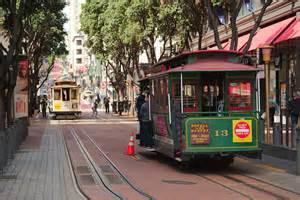 Used Car Usa San Francisco San Francisco Cable Car System
