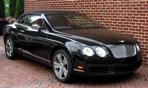 bentley black convertible cool cars bentley continental gt black