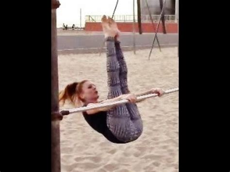 gymnastic swing fun gymnastics pike basket swings to sit on bars with
