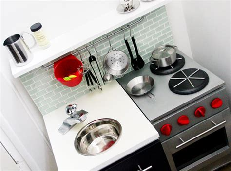 ethan s quot manly quot diy play kitchen