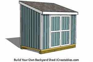 6x10 Storage Shed Guide 6x10 Storage Shed Plans Free Haddi