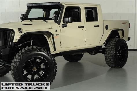 bandit jeep for sale 2012 jeep wrangler bandit 7 0 hemi supercharged lifted