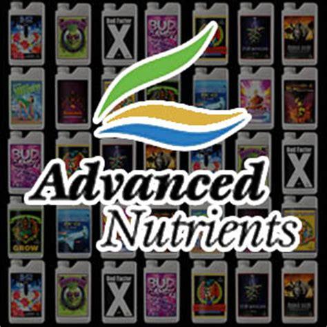 advanced nutrients anchorage ak