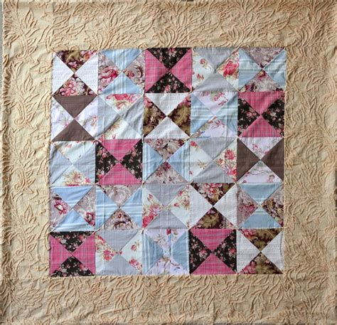Quilt Batting by No Batting Quilt Quilting In The