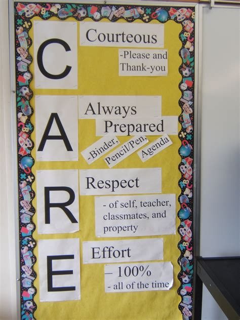 Middle School Classroom Decorating Ideas by Classroom Idea 2 Ms