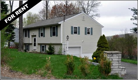 fairfield houses for rent fairfield county rental 2000 mo 3 bdrm w garage for lease danbury ct