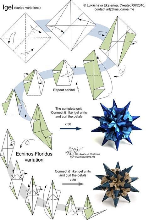 exclusive image  origami tutorial geometric origami tutorial geometric origami