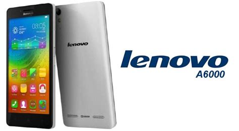 Lenovo A6000 lenovo a6000 announced may get listed on flipkart this month