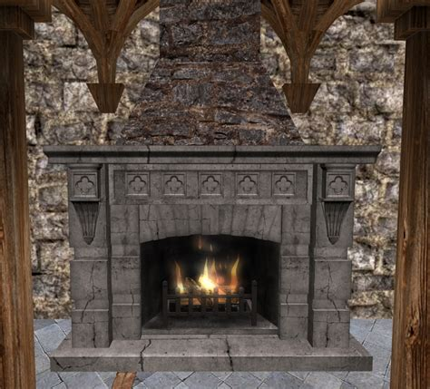 Great Fireplace by Great Fireplace Black