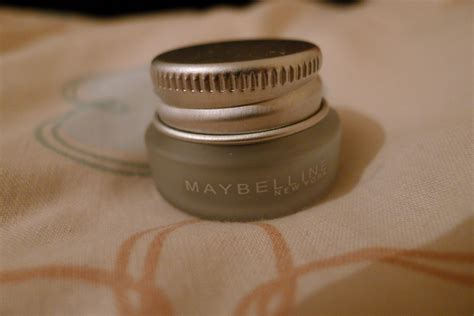 Maybelline Gel Eyeliner maybelline gel eyeliner review in my mind