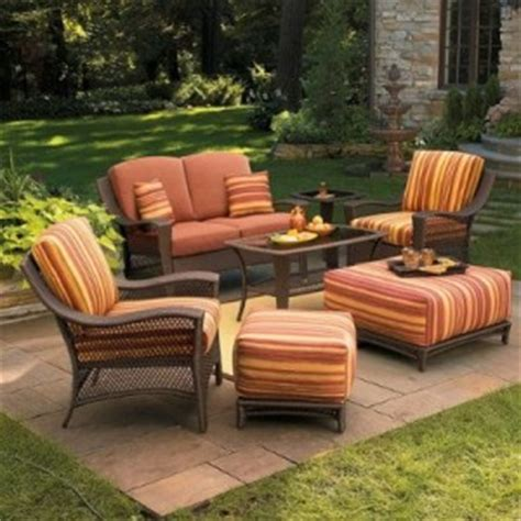 backyard patio furniture marilla cushions patio furniture cushions