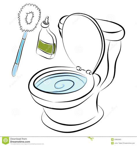 Nettoyer Toilettes Très Sales by Comment Nettoyer Cuvette Wc Entartre Langue De