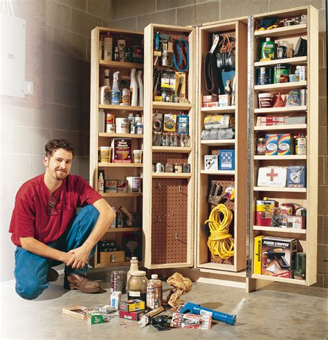 giant shop cabinet popular woodworking magazine
