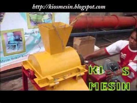 Mesin Pemipil Jagung Tanpa Kupas klobot bvrvideos