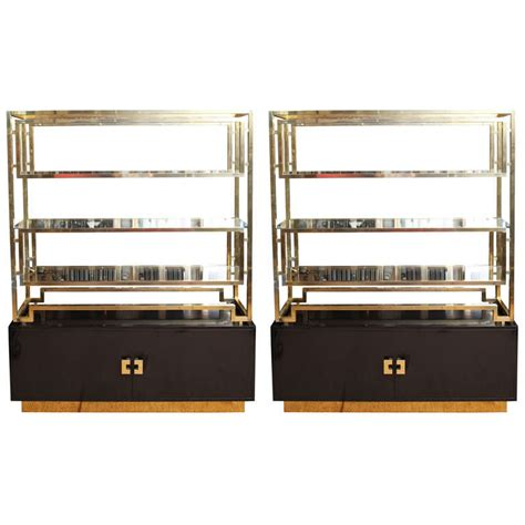 Etagere 9 Cases by Exquisite 200 Tager 232 Cabinets For Sale At 1stdibs