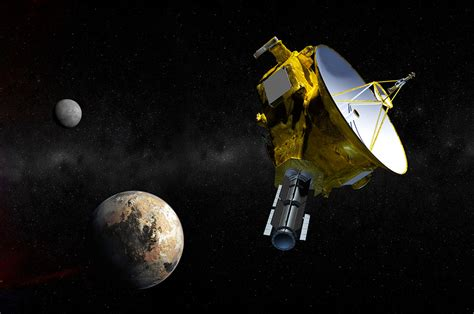 Fly Briefprobe Flybys From Mercury To Pluto A Brief History Of Solar System Surveys Collectspace