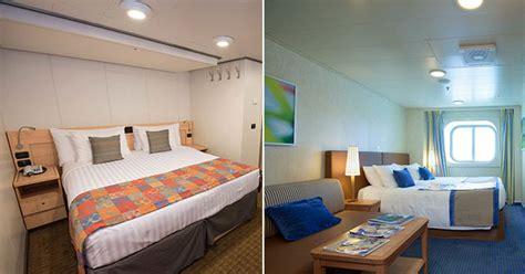 Inside vs. Outside Cruise Cabins: A Cabin Comparison