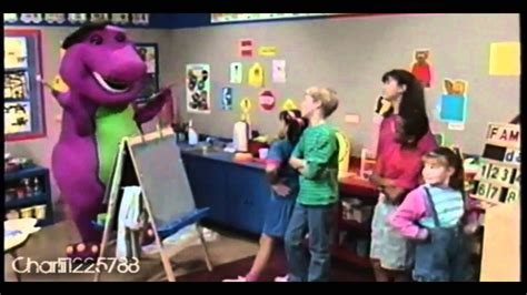 s day hd part 1 barney and friends my familys just right for me part 1 hd