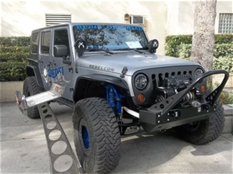 Truck Lite Jeep Jk Strobe Better Automotive Lighting