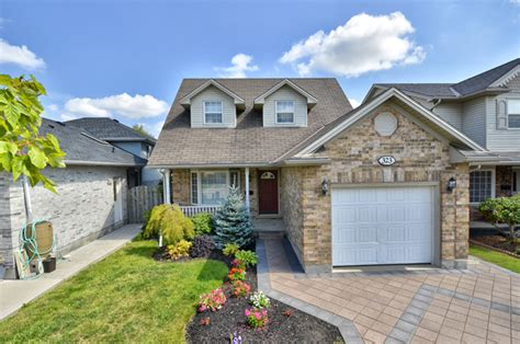 Home Design For 2400 Sq Ft by Sold 323 White Sands Drive London On Summerside