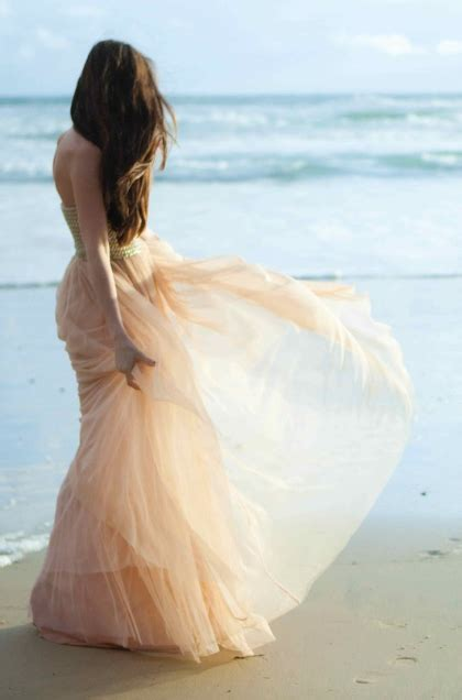 apricot color dress apricot wedding dress the color creative wedding