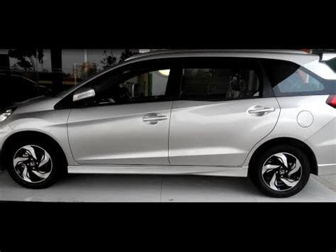 Honda Mobilio Rs Manual honda mobilio rs 1 5 manual rp 212 000 000
