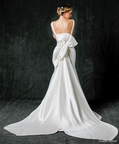 sareh nouri fall  wedding dresses wedding inspirasi