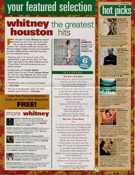 Bmg Club by Www Classicwhitney Historic Newsfile December 2000