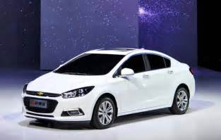 2016 chevy cruze release date price engine specs