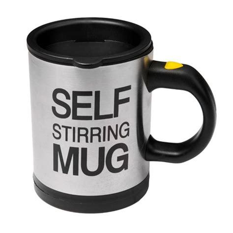 Self Mug Stirring self stirring mug 7agatak
