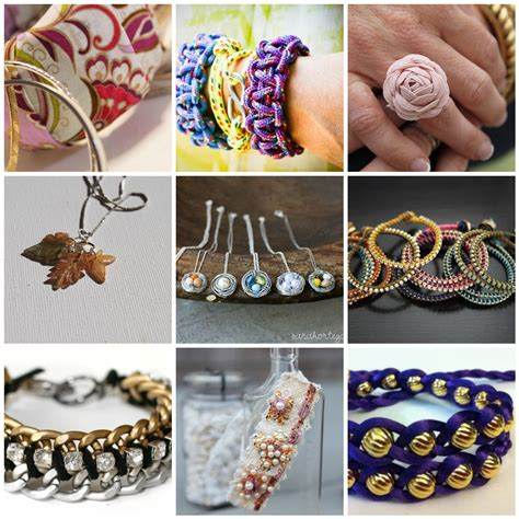 Handmade Bracelets Tutorial - 10 awesome tutorials for awesome stuff if you ask me