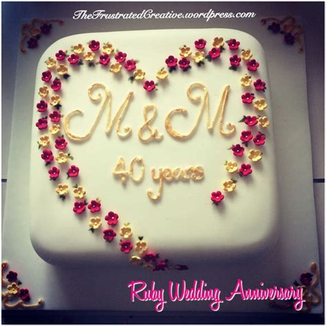 Wedding Anniversary Cake Ideas by 46 Best Anniversary Mini Cakes Images On