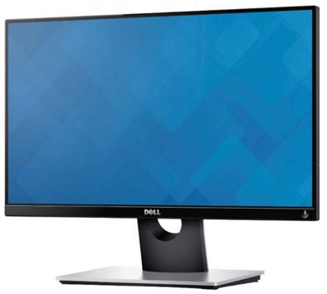Monitor Led Dell 22 Inch Dell S2216h 22 Quot Hd Resolution Sleek Premium Led Monitor Price Bangladesh Bdstall
