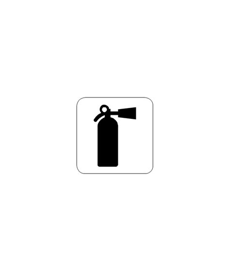 fire extinguisher symbol floor plan fire hydrant stencil cliparts co