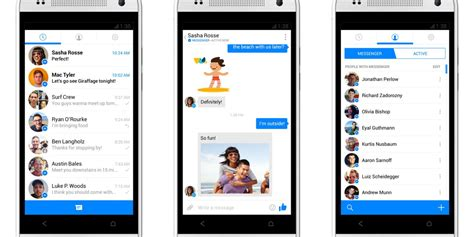 fb login facebook how facebook messenger for customer service will be a game
