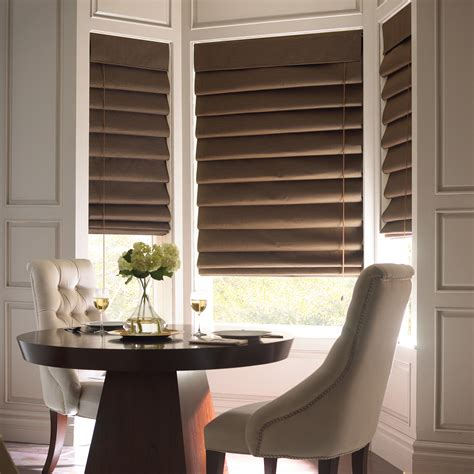 types of window coverings roman blinds best interior design in dubai