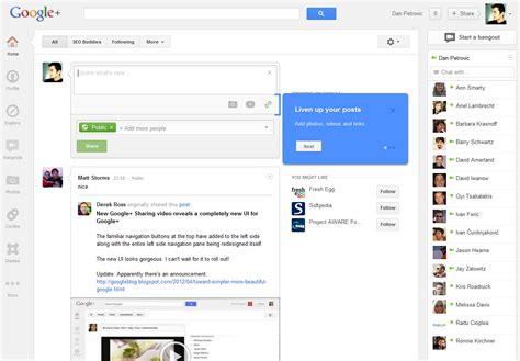google layout video tutorial tutorial instala el nuevo dise 241 o de facebook taringa