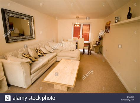 typical home modern average house home decoration decorated average typical uk stock photo royalty free