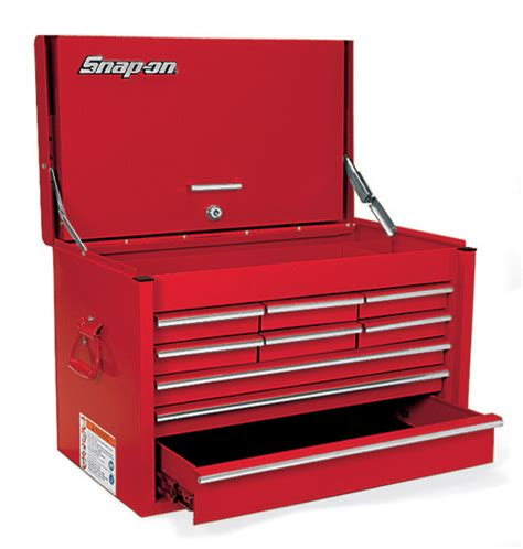 snap on tool box top cabinet kra4059 series tool chests