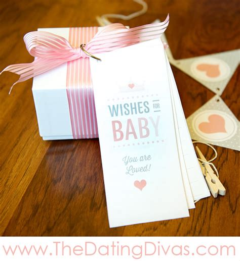 Pretty Baby Shower Themes by Baby Shower Themes For Printables By The Dating