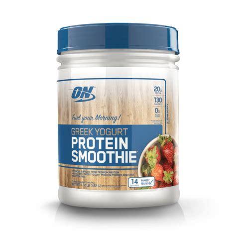 creatine yogurt ch supplements on yogurt protein smoothie