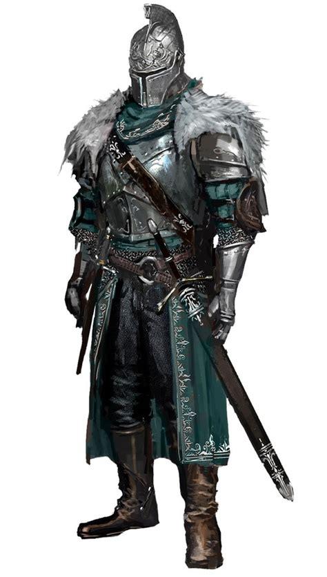 2 dark inspiration ii dark souls ii knight suit of armor