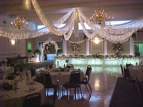Lights And Decor by Wedding Ceremony Decorations Decoration Ideas