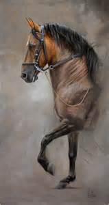 Painting Chair Legs Horse Painting By Walter Zuluaga Art Horses