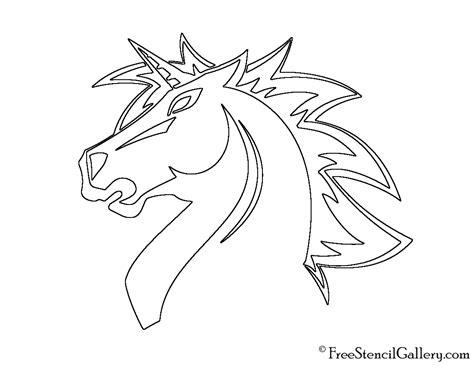 printable unicorn pumpkin stencils unicorns of love logo stencil free stencil gallery