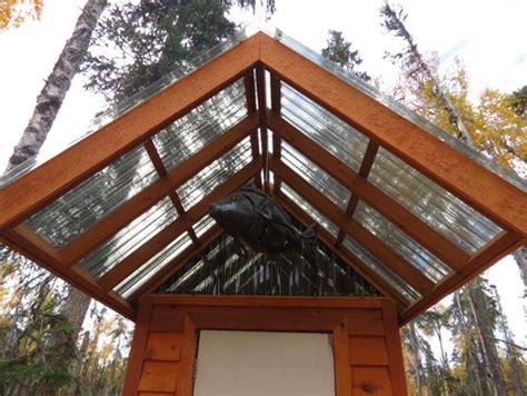plastic corrugated roof tuftex
