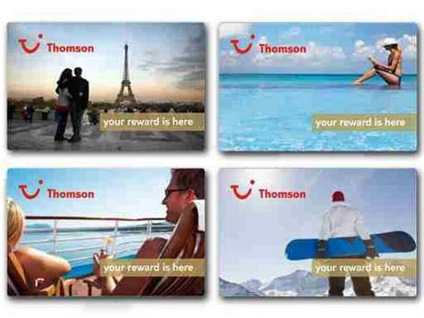 Thomson Gift Card - mother s day gift guide find the perfect present for mum get surrey