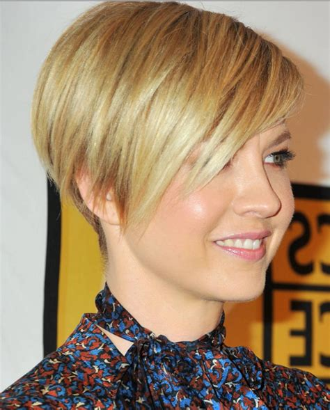 jenna elfman hair styles back view jenna elfman hair 2012 short hairstyle 2013