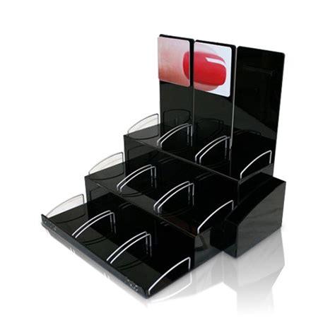 Custom Acrylic Make Up Box acrylic cosmetic display wholesale acrylic cosmetic