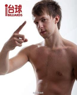 The Stars Come Out To Play Judd Trump New Shirtless Photoshoot